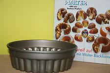 Walter Antihaft Tortenbackform 24 cm