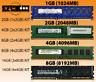 1 2 4 8 16 32 GB DDR3 PC3 DIMM ECC UNBUFFERED 1066-1866Mhz RAM PC WORKSTATION