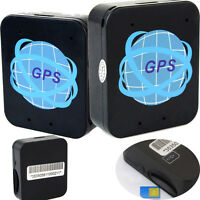 Vehicle Car Tracking System Device GPS/GPRS/GSM Tracker Mini Locator