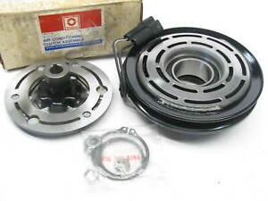 Acdelco 15-4394 A/C Compressor Clutch