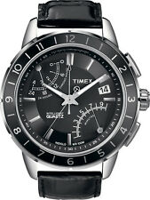 TIMEX T2N495 Herrenuhr SL Series Fly Back Chronograph - UVP 179,00 EUR