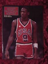 BECKETT Basketball Monthly Magazine May 1991 MICHAEL JORDAN