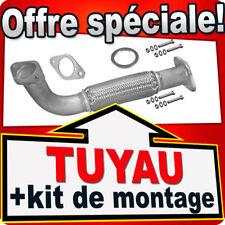 Tuyau Avant FORD MONDEO III 2.0 2.2 DI /TDDI /TDCI 2001-2007 échappement HJK