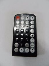 Directed Electronics Car Radio Remote Control - TESTED