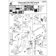 Colecciones y lotes de automodelismo y aeromodelismo camiones escala 1:35
