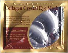 50 Pairs Collagen Facial Gold Foil Eye Patch Mask High Moisturize Face
