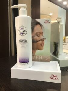 Nioxin Intensive Treatment Therapy Deep Repair Hair Masque 500ml hair care Mask