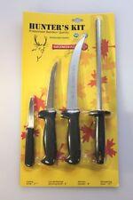 Mundial Kitchen And Steak Knives For Sale Ebay