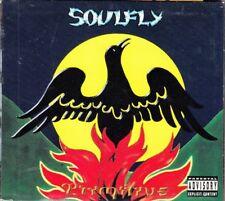 SOULFLY - primitive CD