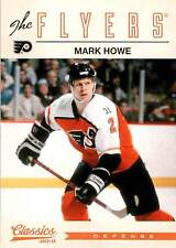 Mark Howe 187 2012-13 Classics Signatures