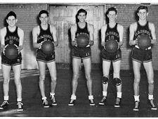 1940 Brooklyn Madison High School Yearbook~Photos~History~Fencing~Basketball~++