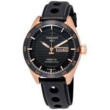 Mens T1004303605100 Tissot PRS516 Automatic Watch New Model 2017