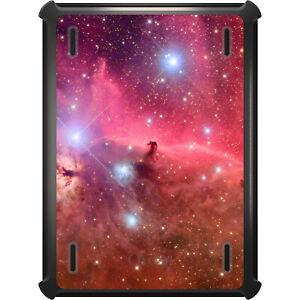 OtterBox Defender for iPad Pro / Air / Mini -  Horsehead Nebula Pink