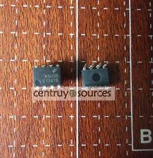 5PCS 6N138 DIP-8 High Speed OPIC Photocoupler