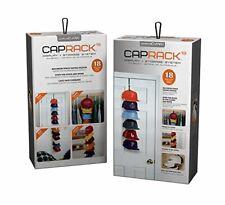 Hat Rack Storage Organizer Hanged Wall Mount Stand Caps Display Holder Closet