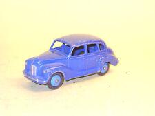 Dinky Toys 40d Austin Devon in blue, made in England