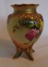 Royal Worcester vase 1909