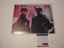 CHRIS ODONNELL BATMAN AND ROBIN ACTOR PSA/DNA SIGNED 8X10 PHOTO