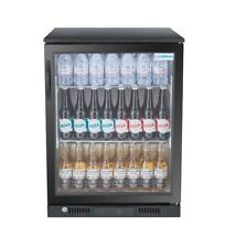 CHILLMAX Underbench 1dr Bar Fridge