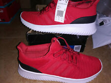 NEW $84 Mens Adidas Cloudfoam Ultimate Running Shoes, size 13