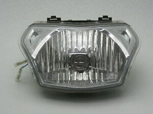 Honda NHX110 NHX 110 Elite Scooter #A237 Headlight / Head Light Assembly