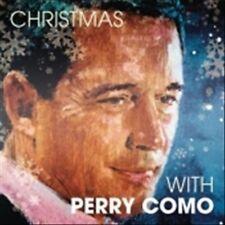 PERRY COMO - CHRISTMAS WITH PERRY COMO [CAMDEN] NEW CD