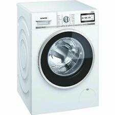 Siemens WM4YH749 iQ800 , Waschmaschine, weiß