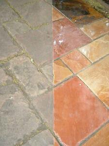 Indian Sandstone Limestone Concrete sealer 20L