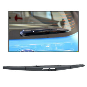 """12"""" Rear Window Windshield Wiper Blade Fit For BMW F15 F20 F21 Citroen C-Crosser"""
