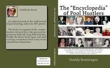 "The ""Encyclopedia"" of Pool Hustlers, the Color Edition"