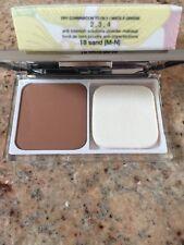 Clinique - Anti Blemish Solutions Powder Makeup # 18 Sand (M-N) - 10g/0.35oz NIB