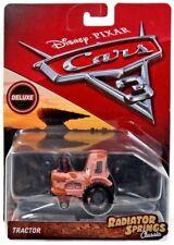 Cars 3 - TRACTOR - Mattel Disney Pixar SODDISFATTI O RIMBORSATI