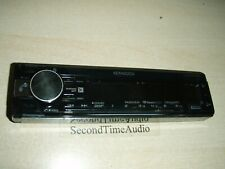 Kenwood KDC-BT568U Faceplate Only- Tested Good Guaranteed!