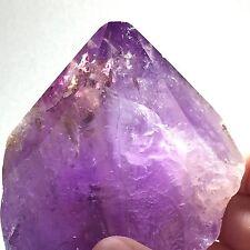YEM AA12 Ametrine Quartz Crystal - Amethyst with Citrine, Anahi Mine, Bolivia