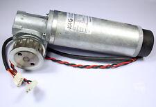Right Angle KAG Gear Head Motor Type 3-24 VDC, 540RPM w/ Encoder, M48x60/I