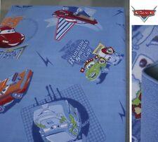 "Tappeto disney Pixar "" World Of Cars "" Grande Motivo Azzurro 195x200 cm B Ware"