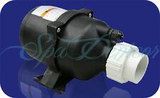 Bomba de aire DXD6C; Pompe à air DXD6C.