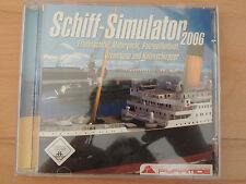 SCHIFF SIMULATOR *PC*