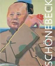 Libro especializado Eugen Schönebeck, obra directorio, más barato, en lugar de 34,90 €, nuevo