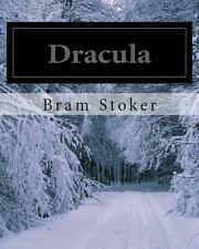 Dracula (2013, Paperback)