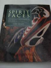 WYATT SPIRIT FACES THAMES AND HUDSON