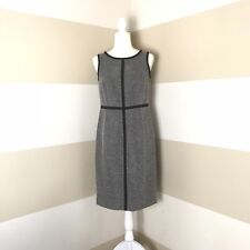 NWOT Jones Studio Separates Womens Size 6 Sleeveless Career Sheath Dress