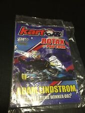 Go Kart - Kart OZ Magazines July 2015