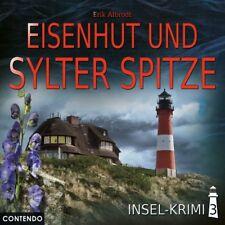 Insel-Krimi - Folge 3: Eisenhut und Sylter Spitze