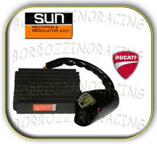 Regulateur de tension Sun Original Moto Morini GT 1200 2010-2010