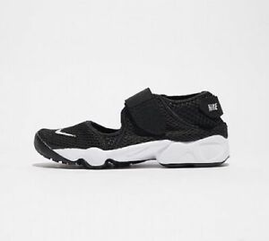 Nike Air Rift GS/PS Boys/Girls/Women's Trainers Shoes Black ,White,Red,Pink