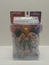 """Hawkman 7"""" action figure DC DIRECT BRIGHTEST DAY SERIES 2 MOC"""
