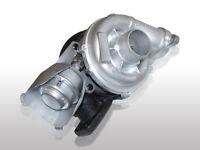 Turbo Turbolader 1.6HDi TDCi 109PS 80KW Ford Citroen Peugeot Volvo Mazda 753420
