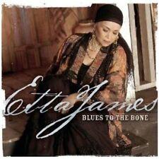 Etta James - Blues to the Bone [New CD] UK - Import