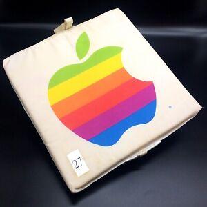  Super Bowl Stadium Apple Seat At Lunch of Macintosh in 1984 Rare ★★★★★